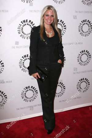 Editorial image of The Paley Center for Media Presents Farewell to 'As The World Turns', New York, America - 18 Aug 2010