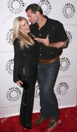 Editorial photo of The Paley Center for Media Presents Farewell to 'As The World Turns', New York, America - 18 Aug 2010