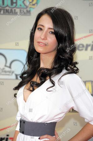 Tiffany Giardina