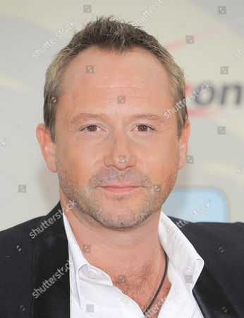 Stock Image of Daniel Fathers