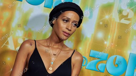 Stock Image of Isis King