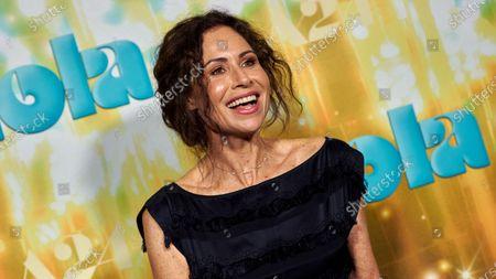 Editorial image of 'Zola' film screening, DGA Theater, Los Angeles, California, USA - 29 Jun 2021