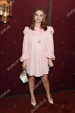 Stock Picture of Exclusive - Jessica Barden