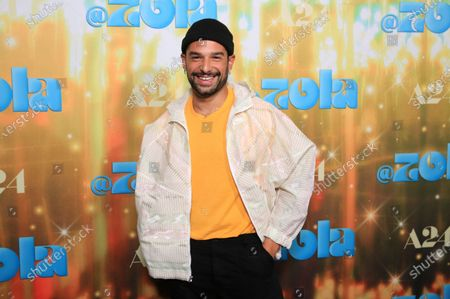 """Editorial photo of Special Screening of A24's """"ZOLA"""", Los Angeles, United States - 29 Jun 2021"""