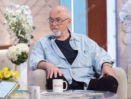 Editorial photo of 'Lorraine' TV show, London, UK - 30 Jun 2021