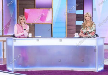 Editorial photo of 'Loose Women' TV show, London, UK - 30 Jun 2021