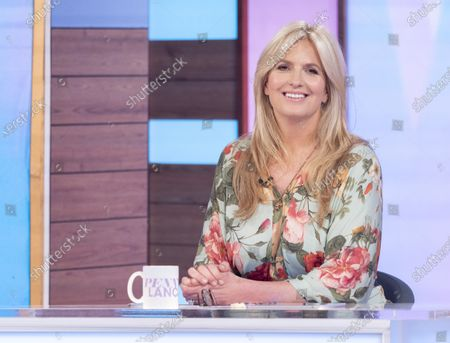 Stock Image of Penny Lancaster