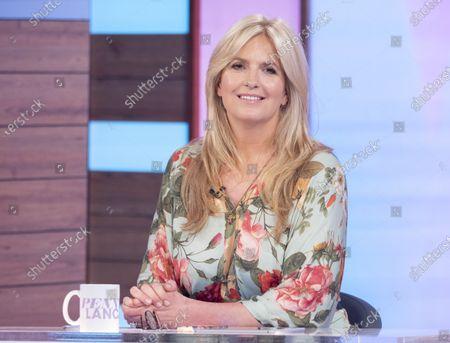 Editorial picture of 'Loose Women' TV show, London, UK - 30 Jun 2021