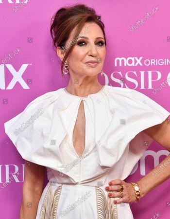 Editorial photo of 'Gossip Girl' TV show premiere, New York, USA - 30 Jun 2021