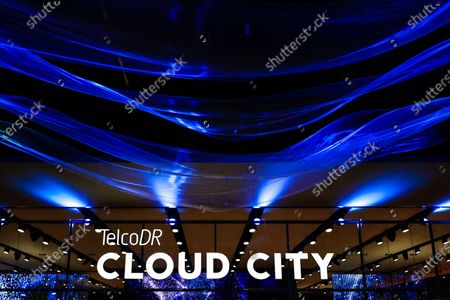 Editorial photo of Third Day of Mobile World Congress Barcelona 2021, Spain - 30 Jun 2021
