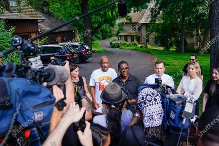 Editorial photo of Bill Cosby, Elkins Park, United States - 30 Jun 2021