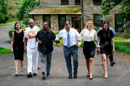 Editorial picture of Bill Cosby, Elkins Park, United States - 30 Jun 2021