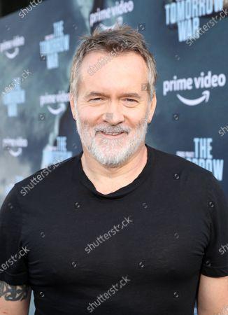 Director Chris McKay