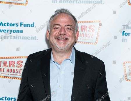 Marc Shaiman attending Stars in the House celebrates 1 Million USD raised for The Actor's Fund at Asylum NYC