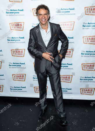 Brian Stokes Mitchell attending Stars in the House celebrates 1 Million USD raised for The Actor's Fund at Asylum NYC