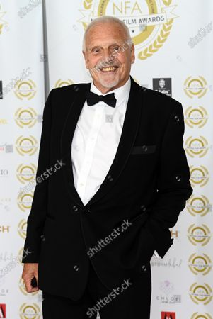 Editorial picture of National Film Awards, Arrivals, London, UK - 01 Jul 2021