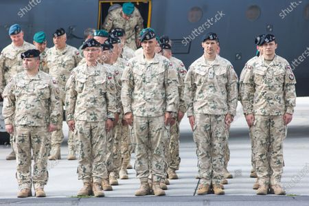 The last unit of Polish soldiers landed at the airport in Wroclaw, Poland on June 30, 2021. Thus, the Polish mission in Afghanistan ended after 20 years. The welcome was attended by the Minister of National Defense, Mariusz Blaszczak.