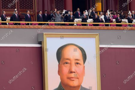 Editorial image of AP Week in Pictures Asia, Beijing, China - 01 Jul 2021