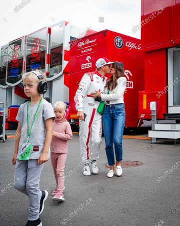 Editorial photo of Formula 1 Championship Formula 1 Grosser Preis Von Osterreich 2021, 2021 Austrian Grand Prix, Spielberg, Austria - 02 Jul 2021