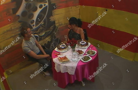 Editorial photo of 'Big Brother 11' TV programme, Day 71, Elstree, Britain - 19 Aug 2010