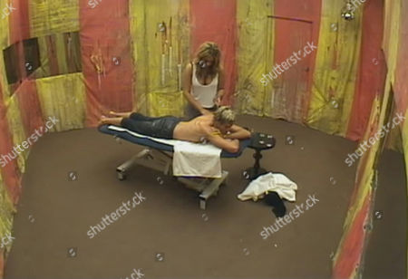 Editorial image of 'Big Brother 11' TV programme, Day 71, Elstree, Britain - 19 Aug 2010