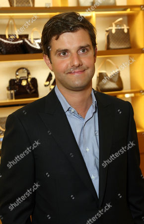 Editorial picture of Louis Vuitton Santa Monica Store Opening Benefiting Heal the Bay, Santa Monica, Los Angeles, America - 19 Aug 2010