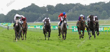 Editorial picture of Horse Racing - 03 Jul 2021