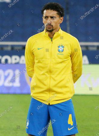 Marquinhos of Brazil