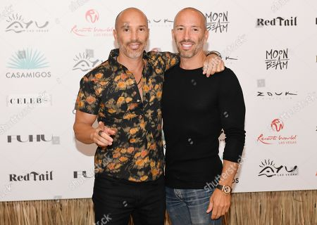 Brett Oppenheim and Jason Oppenheim