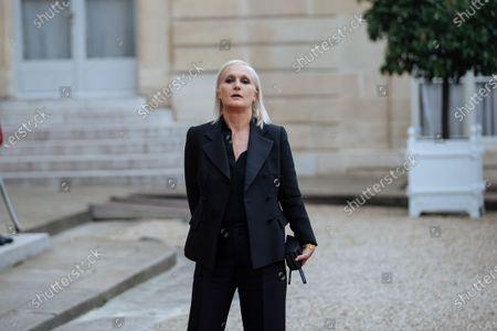 Editorial photo of Italy, Paris, France - 05 Jul 2021