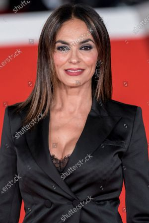 Editorial image of 'Motherless Brooklyn' Red Carpet, 14th Rome Film Fest 2019, Italy - 17 Oct 2019