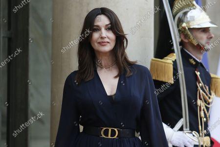 Stock Photo of Monica Bellucci