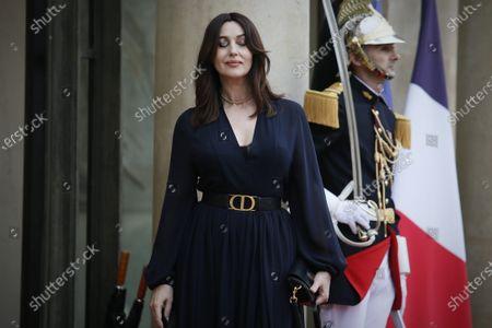 Stock Image of Monica Bellucci