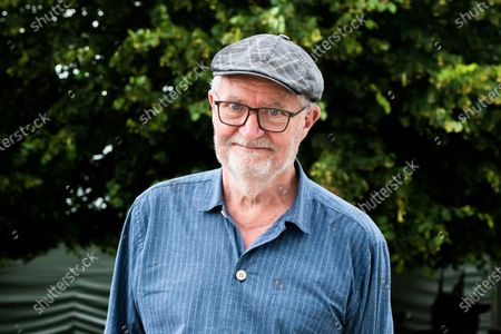 World renowned RHS Hampton Court flower show 2021 open its doors for its first day of show. Members of the media and invited guests got a preview glimpse today (Mon) of the amazing floral extravaganza awaiting the public this week.Picture show actor Jim Broadbent.