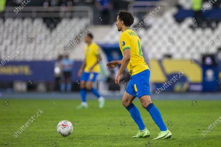 Marquinhos (Brazil - 14)