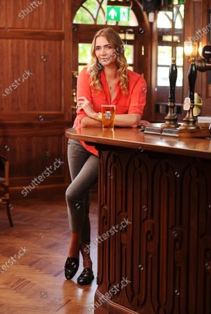 Publican and model Jodie Kidd, today launches a new campaign for Long Live The Local to champion the important social and economic role that pubs play at the heart of communities in the UK. The campaign will celebrate that the pubs we love are back but also highlight that we cannot them for granted. It will call on Government to invest in Britain's pubs and breweries through the reform of VAT, Beer Duty and Business Rates.The pub has long been known as the place to find that special connection; where peoplehave fallen in love, got married, met their best friend, found a mentor or reconnected withlong-lost friends over a beer.To celebrate the real stories of those people, Long Live The Local has renamed the Rose &Crown in Clapham Common to the Rose & Rory in honour of the couple who met there twoyears ago. Rose Maclachlan and Rory Chisolm, both 28, had been working for the samecompany for two months but only met for the first time in the Rose & Crown on a work social.The pair got talking after Rory accidentally spilled a pint of beer on Rose and have beentogether ever since!