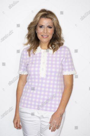 Editorial photo of 'Lorraine' TV show, London, UK - 06 Jul 2021