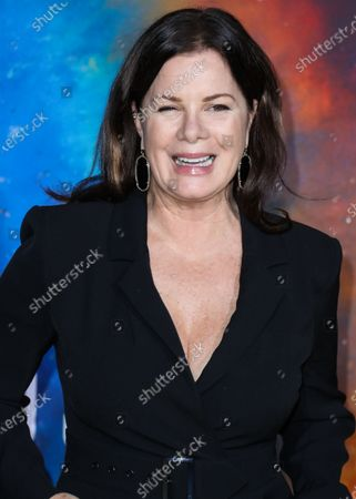 Editorial picture of Los Angeles Premiere Of National Geographic's 'Cosmos: Possible Worlds', Westwood, California, USA - 26 Feb 2020