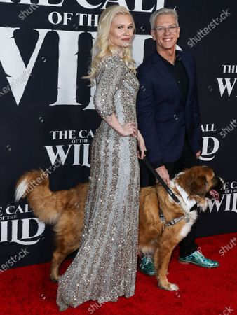 Editorial picture of World Premiere Of 20th Century Studios' 'The Call Of The Wild', Los Angeles, California, USA - 13 Feb 2020