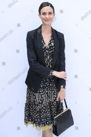 Stock Photo of Odette Annable
