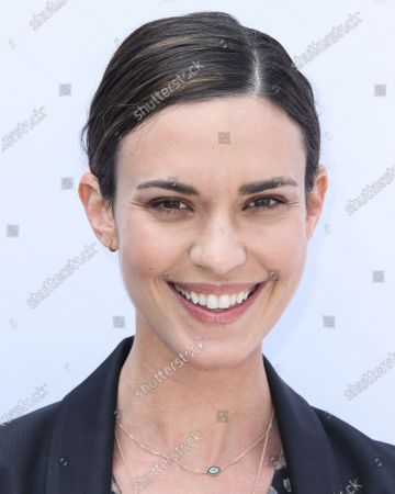 Stock Image of Odette Annable