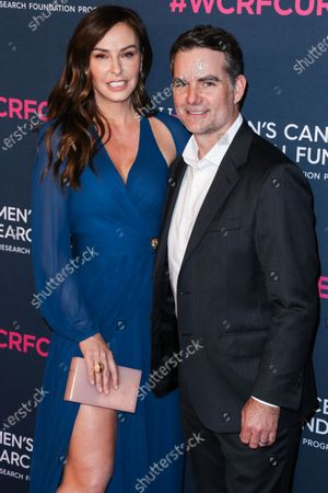 Editorial photo of The Women's Cancer Research Fund's An Unforgettable Evening Benefit Gala 2020, Beverly Hills, United States - 27 Feb 2020
