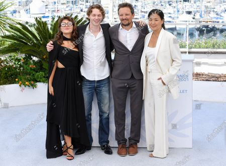 Editorial photo of 'Val' photocall, 74th Cannes Film Festival, France - 07 Jul 2021