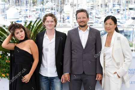 Editorial picture of 'Val' photocall, 74th Cannes Film Festival, France - 07 Jul 2021