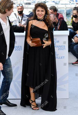 Mercedes Kilmer