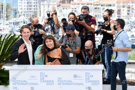 Editorial image of 'Val' photocall, 74th Cannes Film Festival, France - 07 Jul 2021