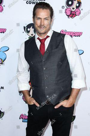 Actor Jason Lewis