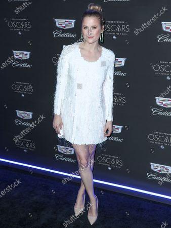 Editorial image of Cadillac Oscar Celebration 2020, Los Angeles, USA - 06 Feb 2020