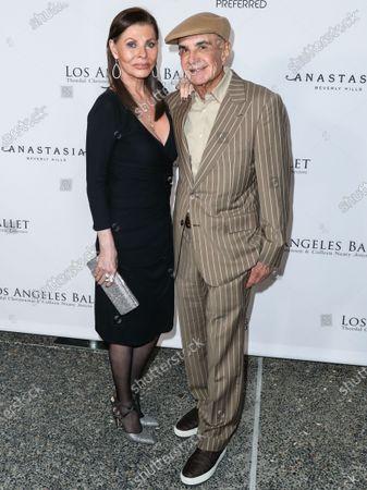 Editorial photo of Los Angeles Ballet Gala 2020, Los Angeles, USA - 28 Feb 2020