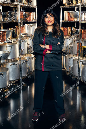 Editorial image of 'Cooking With The Stars' TV Show, Series 1, Episode 1, UK - 13 Jul 2021